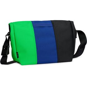 Timbuk2 Classic Messenger Tres Colores - Sac - XS vert/bleu